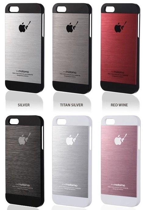 motomo iphone 5 case