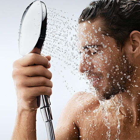showerformen