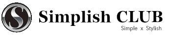 SIMPLISH CLUB【シンプリッシュクラブ】